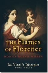 the flames of florence