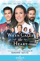 Octava temporada de When Calls the Heart