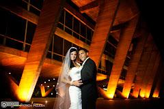 Foto 1402. Marcadores: 04/09/2010, Casamento Monique e Joel, Rio de Janeiro