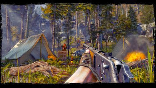 Call of Juarez Gunslinger (2013) Full PC Game Single Resumable Download Links ISO File For Free