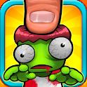 Zombie Smacker : Undead Smasher - Ant Killer icon