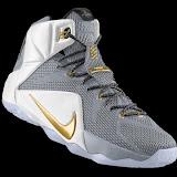 Nike LeBron XII iD Gallery