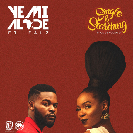 "WORLD PREMIERE: YEMI ALADE - ""SINGLE & SEARCHING"" (ft. FALZ) + ""HEART ROBBER"""