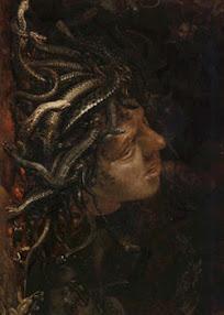 Cover of Howard Phillips Lovecraft's Book Medusas Coil