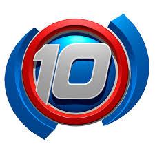 Logo El 10 TV Salta