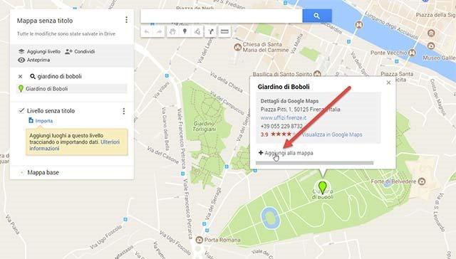percorso-google-maps