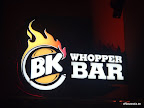 Burger King Bar