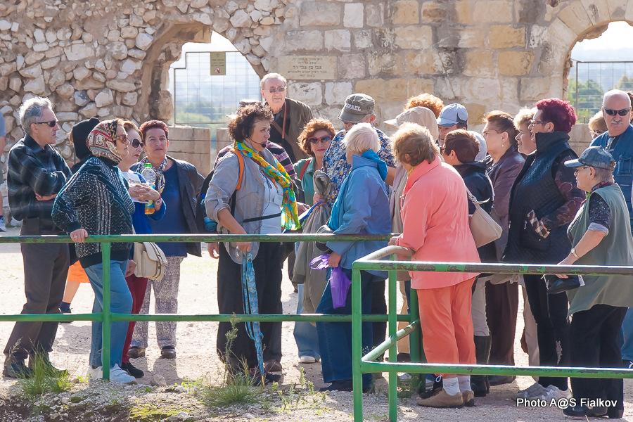 Экскурсия в Тель Авиве и Яффо. Гид в Израиле Светлана Фиалкова.