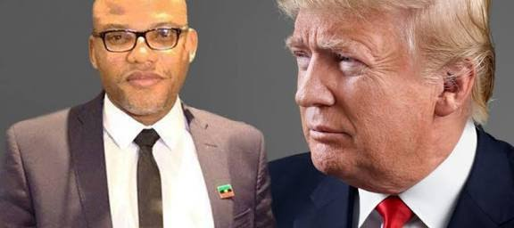 JUST IN: U.S Throws Weight Behind IPOB, Others Fighting For Their unalienable Human Rights