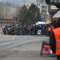 Slušovice: Mikuláš Zaremba Rally 2013