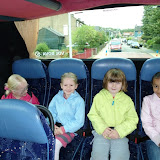 Schoolreisje groep 3