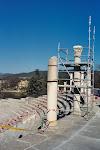 Vaison La Romaine - Amphitheater 2