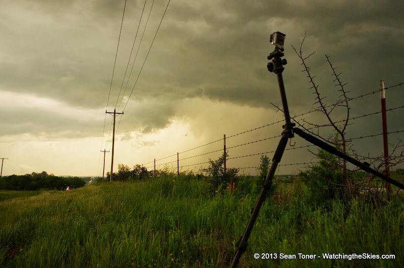 05-19-13 Oklahoma Storm Chase - IMGP6777.JPG