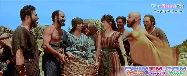 Xem Phim Tổng Trấn Pontius Pilate - Pontius Pilate - phimtm.com - Ảnh 3