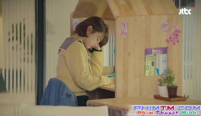 """Do Bong Soon: Thấy Ji Soo chở """"crush"""" đi làm, Park Hyung Sik ghen nổ đom đóm mắt - Ảnh 21."""
