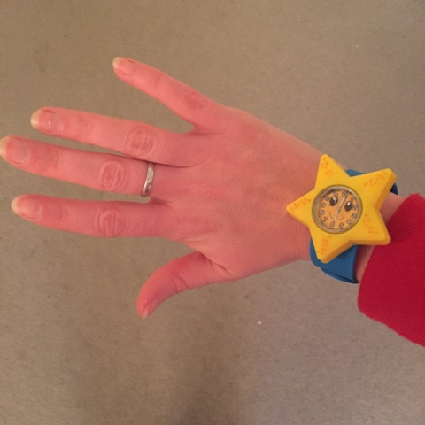 star anisnap watch