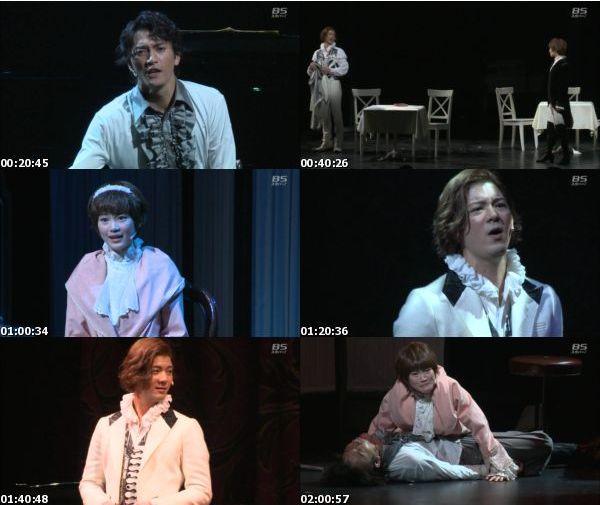 [TV-Variety] 乃木坂46 – ミュージカル「虹のプレリュード」 (BS-Sky 2016.02.27)