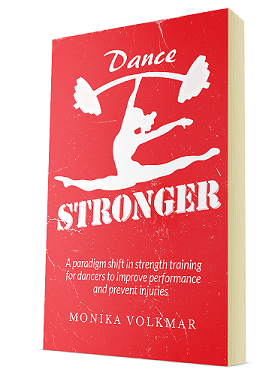 Dance Stronger ebook