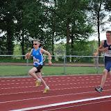 Brabants Kampioenschap CBA-jun Tilburg, 01-06-2009