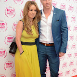 OIC - ENTSIMAGES.COM - Ola Jordan and James Jordan  at the Tesco Mum Of The Year Awards in London 1st March 2015  Photo Mobis Photos/OIC 0203 174 1069