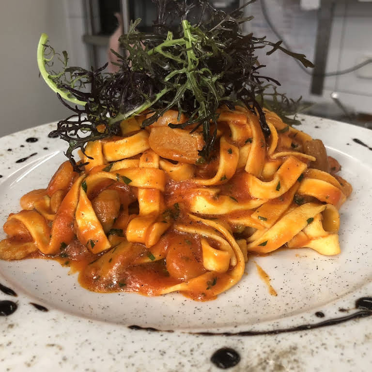 Osteria Taormina Rheinbach - Italienisches Restaurant in