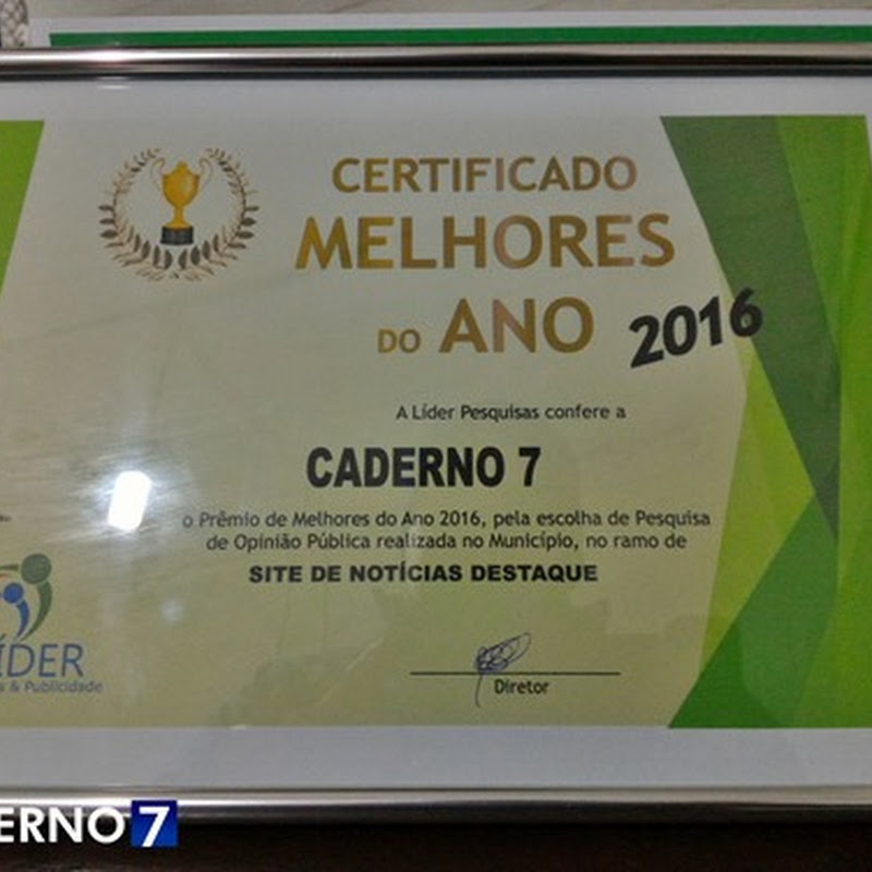 Líder Pesquisas divulga os Destaques de São Gabriel em 2016