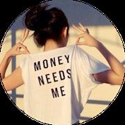 я привлекаю деньги
