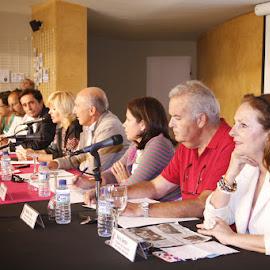 Jornada sobre Inmigración en Montijo
