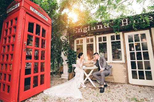 great photographer bridal shop Malaysia