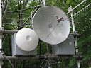 5-10 Ghz combo and 24 GHz dishes