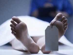 Hallan hombre muerto en una carretera en Montecristi