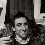 1992 in Scotland John Mair.jpg