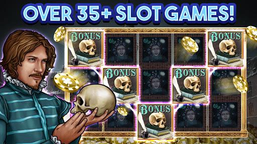 Slots: Fast Fortune Slot Games Casino - Free Slots Screenshot
