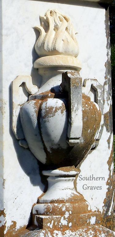 urn-flame