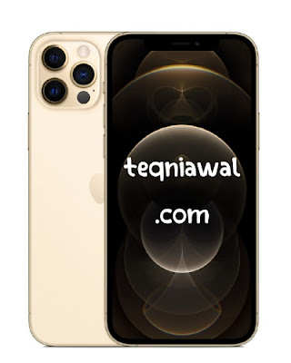 ايفون 12 برو - أفضل هواتف ايفون 2022
