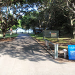 Main Nielsen Park entrance (251780)