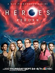 Hero Reborn 2015 - Anh hùng tái sinh