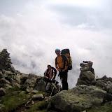 Alpinisme / 2007 - La Chapelle en Valgaudemar
