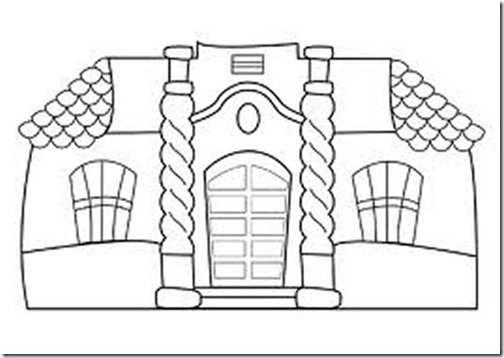 casa de tucuman para colorear (7)