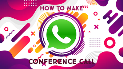How to Video Converence Call WhatsApp for Up to 50 People