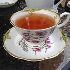 Devonshire Tea | Lavender & Twill