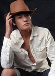 Xu Qifeng China Actor