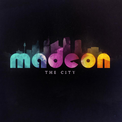 Madeon ft. Zak Waters - The City
