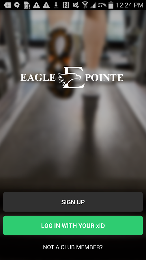 Eagle Pointe Recreation- screenshot