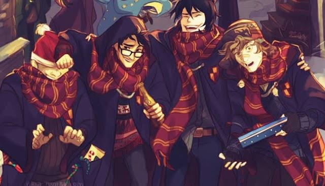 Quiz: Você sabe tudo sobre Os Marotos de Harry Potter?