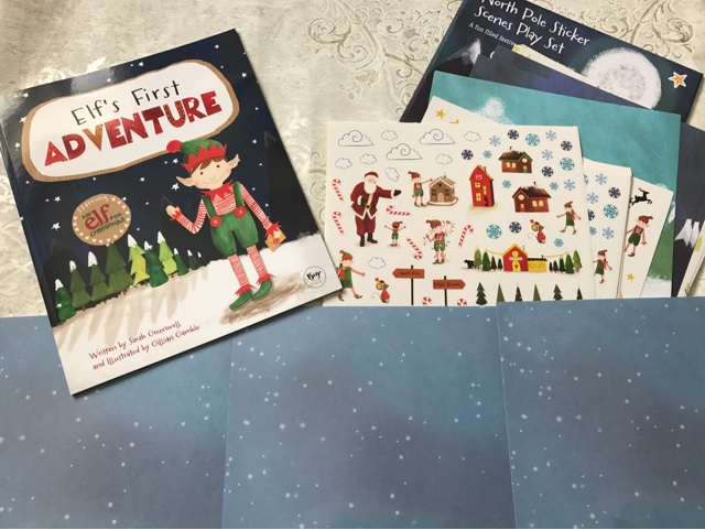 elf-for-christmas-book-stickers