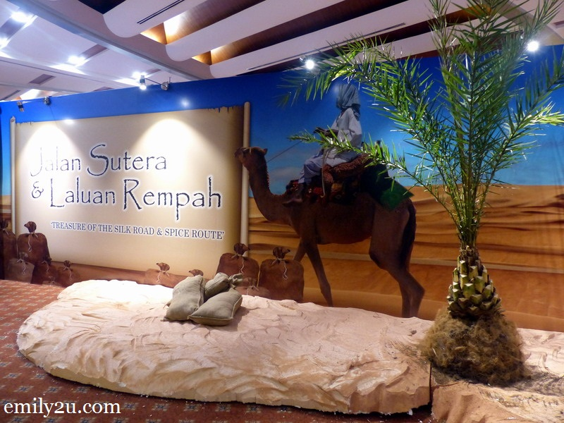 Putrajaya International Arts Culture Festival