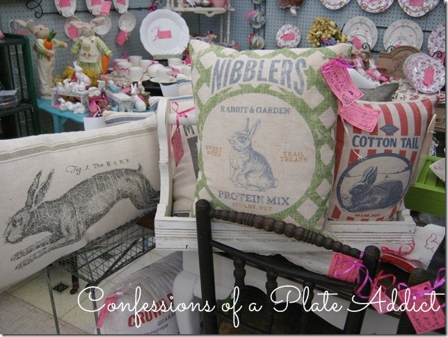 CONFESSIONS OF A PLATE ADDICT A Little Virtual Shopping Spree