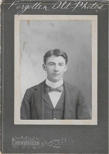 Lute 1898 Craigs