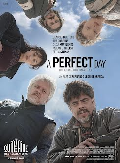 Un día perfecto - A Perfect Day (2015)